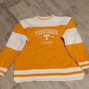 Tennessee Volunteers Thick Sweatshirt